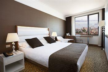Richmond Hotel Istanbul