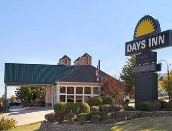 Days Inn Branson's Image