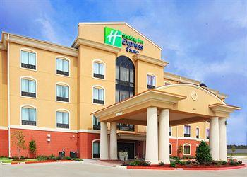 ‪Holiday Inn Express Hotel & Suites Van Buren-Ft Smith Area‬