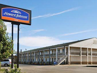 ‪Howard Johnson Inn Salina Kansas‬
