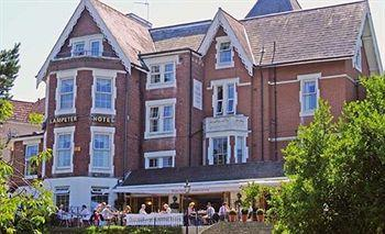 Photo of Lampeter Hotel Bournemouth