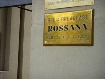 Bed & Breakfast Rossana