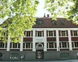 Ditt Hotell-Hotell Gastis