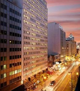 Photo of Residence Inn by Marriott - Montreal Downtown