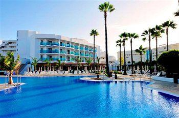 Hipotels Aparthotel Cala Millor Park