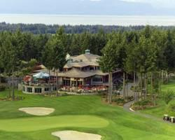 Photo of The Villas at Crown Isle Resort Courtenay