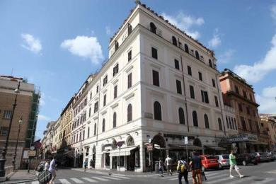Photo of Hotel Impero Rome