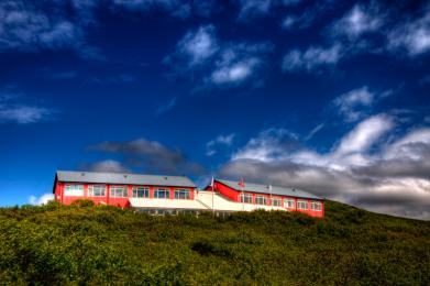 Photo of Hotel Glymur Akranes