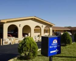 Americas Best Value Inn Seguin
