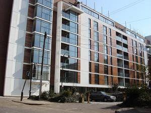Photo of Iida Apartments Manchester