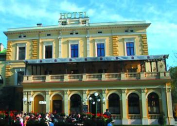 Photo of Wien Hotel Lviv