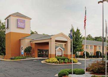 ‪Sleep Inn, Potomac Mills‬