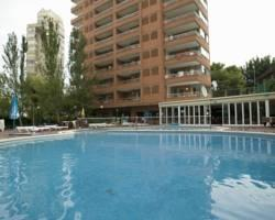 Photo of Apartamentos Levante Lux Benidorm