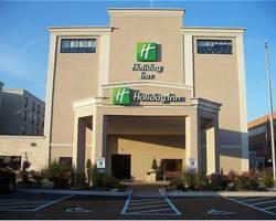 ‪Holiday Inn Williamsport‬