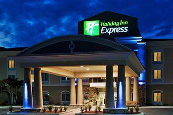 ‪Holiday Inn Express Lake Wales N - Winter Haven‬
