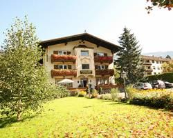 Hotel Garni Entstrasser