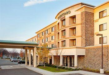 ‪Courtyard by Marriott Paramus‬