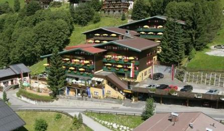Photo of Hotel Sonnalp Saalbach