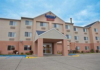‪Fairfield Inn & Suites Bismarck South‬