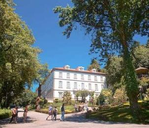 Hotel do Parque