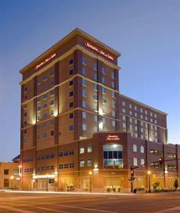Photo of Hampton Inn & Suites Boise Downtown