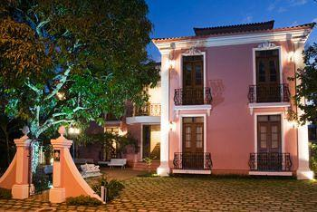 Photo of Hotel Boutique Quinta Das Videiras Florianopolis
