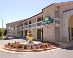 Photo of Days Inn Raleigh - Beltline