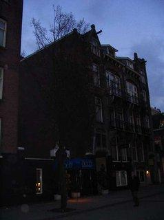 Photo of Hotel Acca/Van Gogh Amsterdam