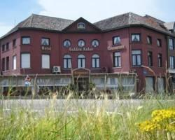 BEST WESTERN Hotel Gulden Anker