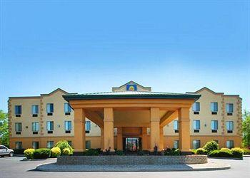 Photo of Comfort Inn Plainfield
