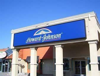 Howard Johnson Hamilton