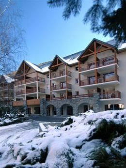 Photo of Residence Soleil d'Aure St-Lary-Soulan