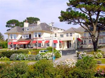 Photo of Porth Avallen Hotel St Austell