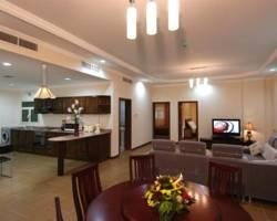 Ramee Suites 4