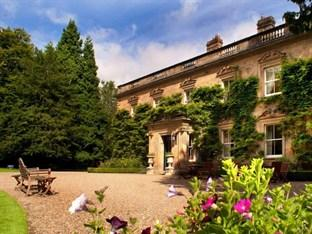 Photo of Eshott Hall Morpeth