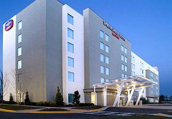 SpringHill Suites Atlanta Airport Gateway