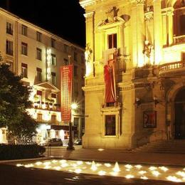 Hotel des Artistes