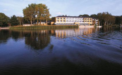 Photo of TOP CountryLine Hotel Seebad-Casino Rangsdorf