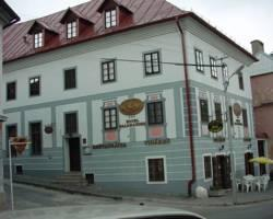 Photo of Hotel Salamander Banska Stiavnica