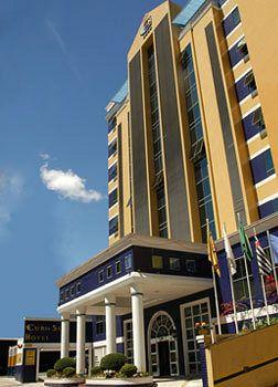 Photo of Euro Suit Hotel Campinas