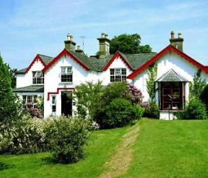 Photo of Killeen House Aghadoe