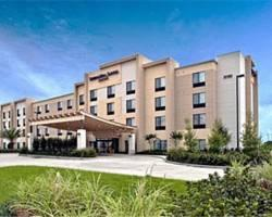 ‪Springhill Suites Baton Rouge North/Airport‬