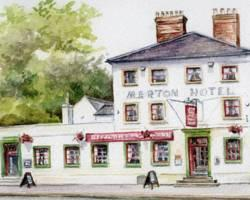 Photo of Merton Hotel Hereford