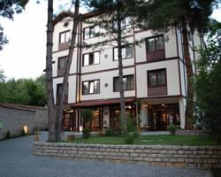 Diamond Park Hotel Safranbolu