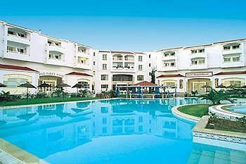 Royal Golf Hotel Tabarka