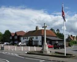 Photo of The Cock Inn Sheering