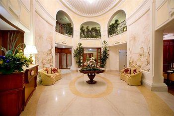 Photo of Hotel Palazzo Alabardieri Naples