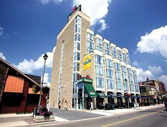 Photo of Days Inn Clifton Hill Casino Niagara Falls