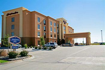 ‪Hampton Inn Hays-North of I-70‬