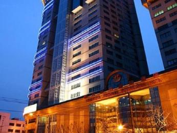 Hengsheng Peninsula International Hotel